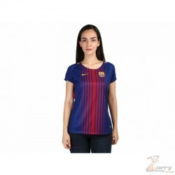 Jersey Nike Barcelona de Dama de Local