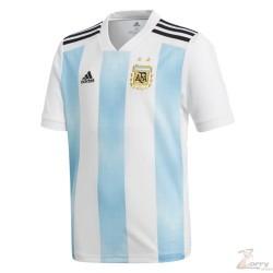 Jersey Adidas de la Seleccion de Argentina Para Niños