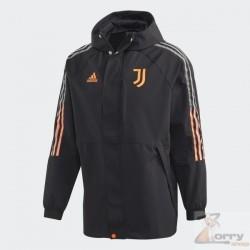 Chamarra Adidas del Juventus Travel Jacket