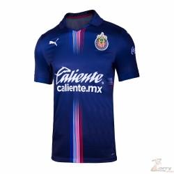 Jersey Puma de las Chivas de Visitante 2021