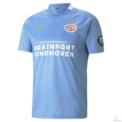 Jersey Puma del PSV de Holanda De Visitante