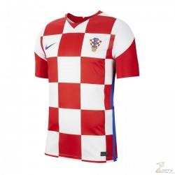 Jersey Nike de la Selección de Croacia