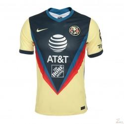 Jersey Nike de las Aguilas del America de Local