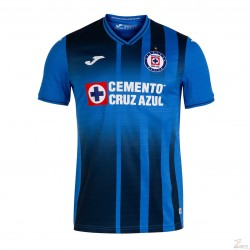 Jersye Joma del Cruz Azul de Local 2021-2022