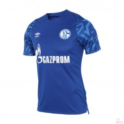 Jersey Umbro del Schalke 04 de  Local