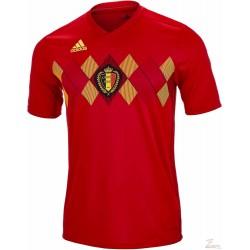 Jersey Adidas de la Seleccion de Belgica
