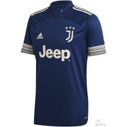 Jersey Adidas del Juventus de Visitante Azul