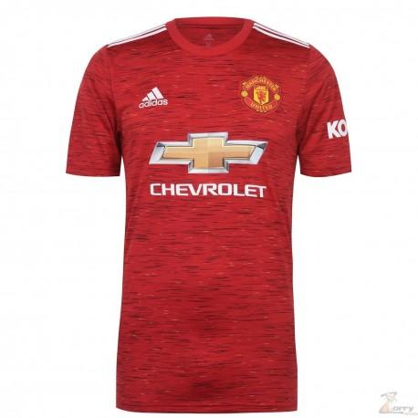 Jersey Adidas Manchester United de Local