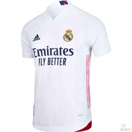 Jersey Adidas del Real Madrid Version Jugador