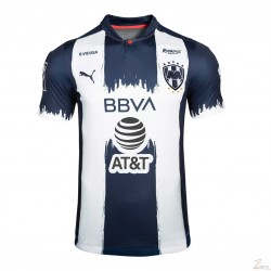 Jersey Puma de Rayados de Monterrey de Local