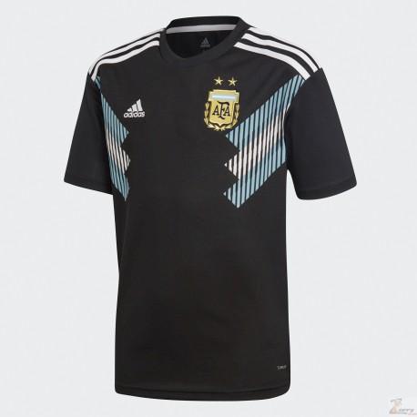 Jersey Adidas del La Seleccion de Argentina de Visitante