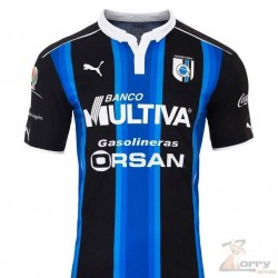 Jersey Puma del Queretaro de Local Version Jugador